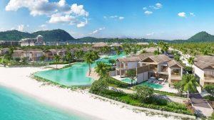Biệt thự bãi kem sun premier village kem beach resort namphuquoc.com.vn