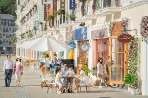 Shophouse Sun Grand City New An Thới Nam Phú Quốc