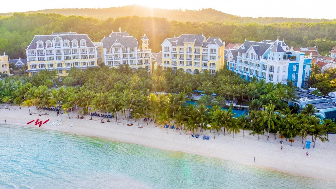 Jw Marriott Phú Quốc Namphuquoc.com.vn
