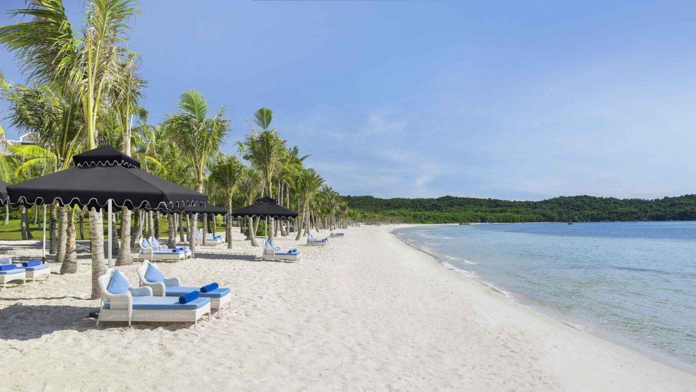 """Nam Đảo Phú Quốc """"nơi mong đến, chốn mong về"""""""