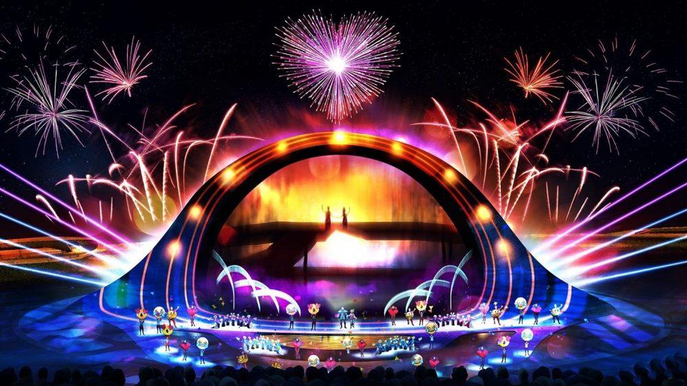 Show vortex Phú Quốc namphuquoc.com.vn