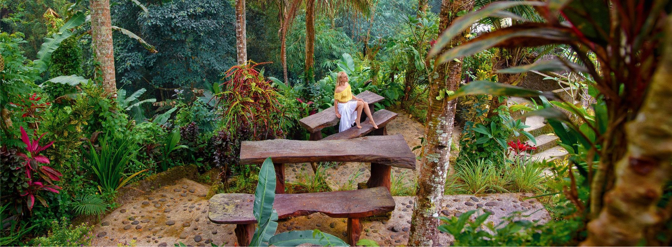 Tiện ích dự án Sun Tropical Village Phú Quốc
