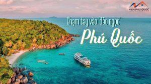 Ngành du lịch sức khỏe Nam Phú Quốc